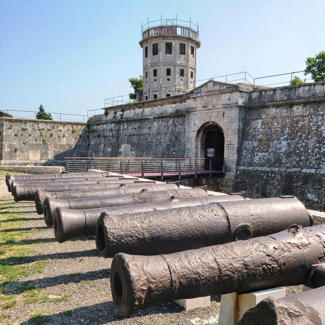 historical and maritime museum of istria turistička zajednica