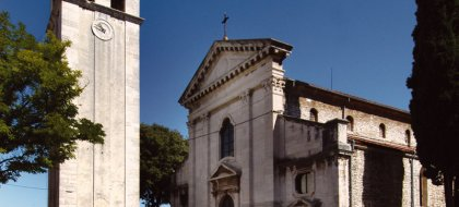 Katedrala Uznesenja Blazene Djevice Marije Turisticka Zajednica